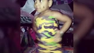 Chennai Kutty jimmiki kamal dance A.sivasri
