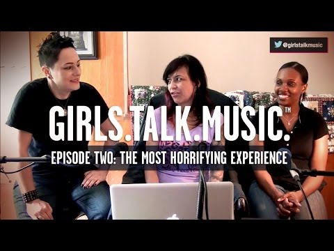 Girls Talk Music Episode 2