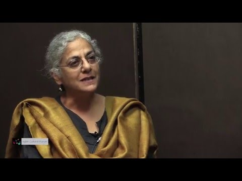 Independent Publishng | Susheila Nasta in conversation with Githa Hariharan