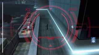 Perfect Dark Zero Xbox 360 Review - Video Review (HD)