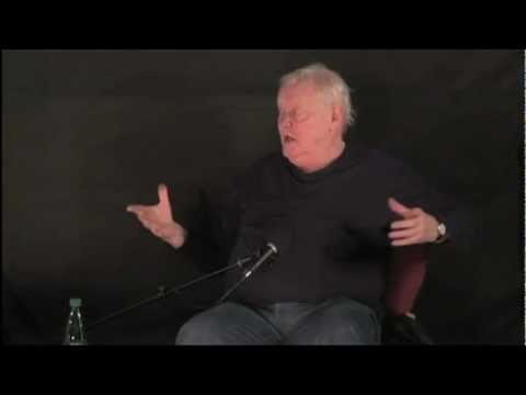 Dudley Sutton on Ken Russell's The Devils at the Cinema Museum (2011)