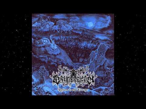 Drunemeton - Return to Old Europe (Full Album Premiere)
