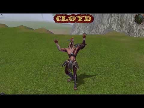 Metin2 Sancak 55 Level 3P Lycan ''CLoyd''