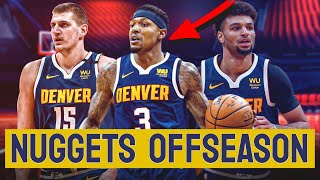 Nuggets offseason plan with trades and ...