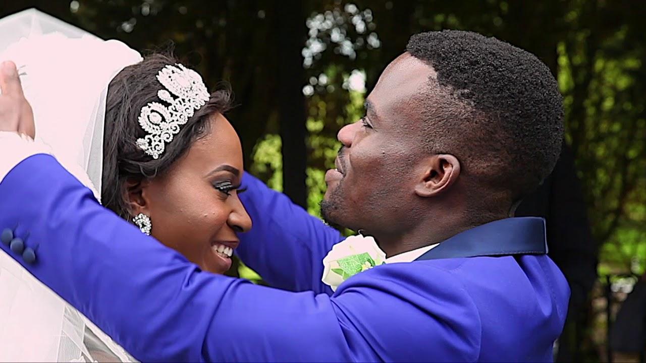 Bola & Olamide - Nigerian Wedding