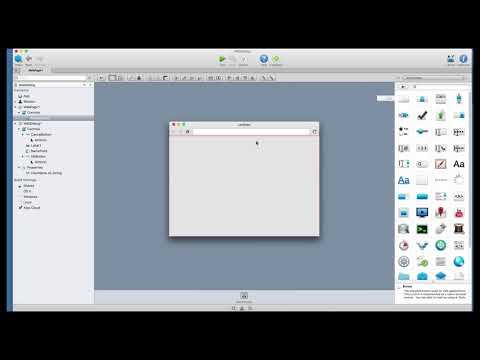 Using a Web Dialog - YouTube