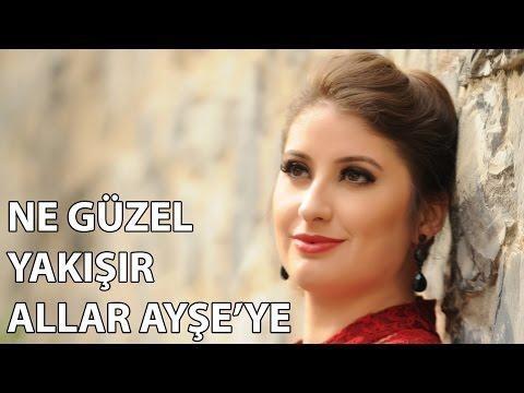 Nurhan İner - Ne Güzel Yakışır Allar Ayşe'ye (Official Audio) (HQ)
