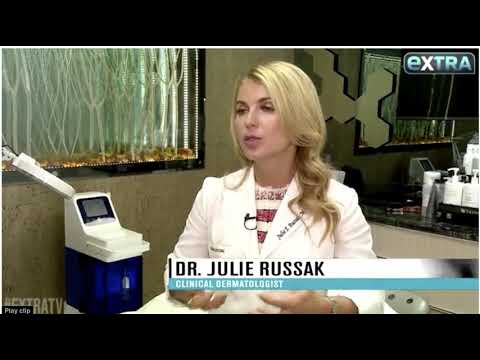 Nutrafol On EXTRA TV thumbnail