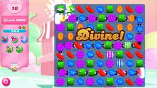 How to complete candy crush saga level #1828 without booster