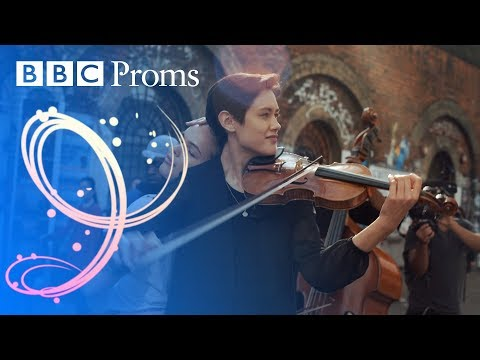 BBC Proms 2019 highlights accessibility with injection of young, diverse musical talent