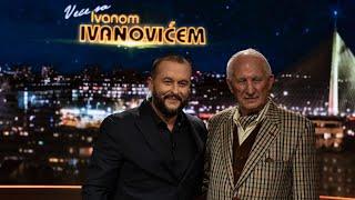 Veče sa Ivanom Ivanovićem: Matija Bećković