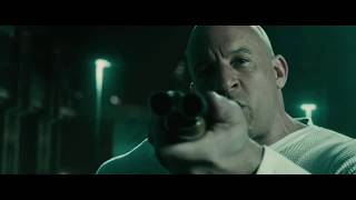 Fast And Furious 7 - Climax Scene Part-3 (Tamil)