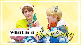 Baixar [Stray Kids] WHAT IS A HYUNSUNG pt.1 (Hyunjin x Jisung)