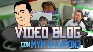 Vlog I Nos vamos al MAGyC I Conocí a Mario Castañeda I
