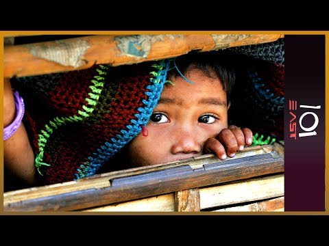 🇳🇵 Bhutan's forgotten people P2 | 101 East