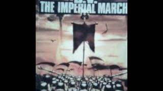"D.V - The Imperial March ""Single Mix"""