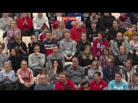 SPV - Esport Oilers kooste 30.12.2018
