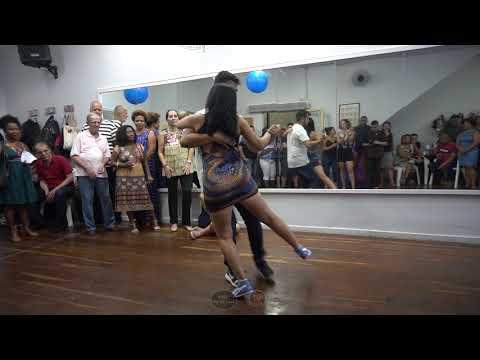 Espaço Dois em Cena 5 anos - Demo - Rodrigo Mayrink & Alice