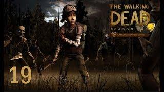 The Walking Dead Sezon 2 - 19(G) Szaleństwo!!!!