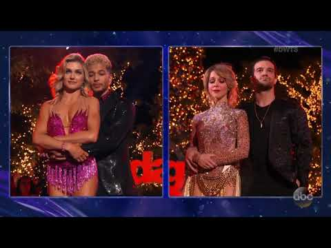 (HD) DWTS Season 25 Winner Announced - Dancing With the Stars Finale Week 10 S25E11