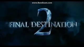 final destination death scenes (full movies)