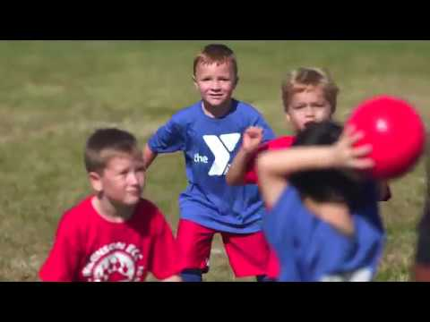 Youth Sports at the Y