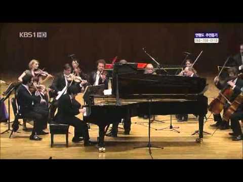 Seong-jin Cho - Liszt Malediction (Seoul, 2010)