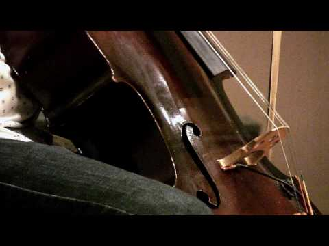 Ben Sollee LIVE @ WFPK:  How To See the Sun Rise (re-mastered in HD)