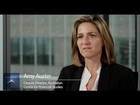 Finsia in-depth: Amy Auster on financial integration in the Asia-Pacific