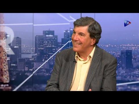 Jacques Sapir - L'Euro à l'origine de la crise de l'Union Européenne