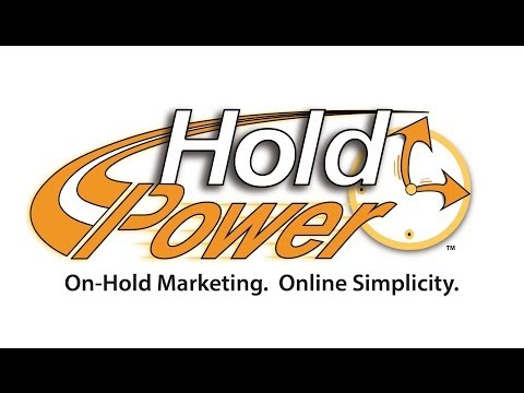 Hold Power Music On-Hold