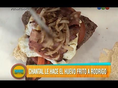 Chivito uruguayo doovi for Chivito toulouse
