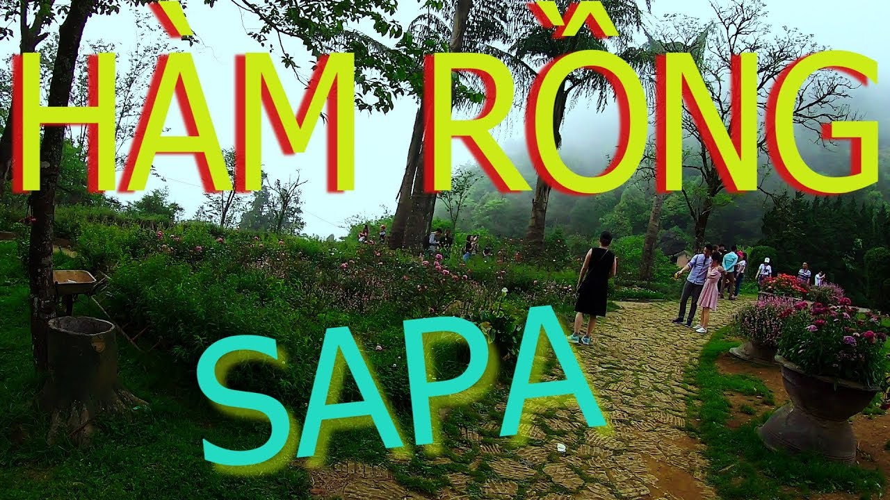 Du Lịch Sapa – hàm rồng sapa