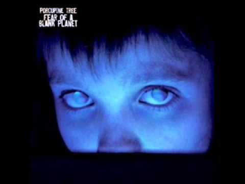 Porcupine Tree - Sleep Together