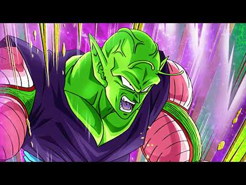 Dokkan Battle Transformation OST - Piccolo (Extended)