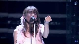SPEED / ~GLOWING SUNFLOWER~ SPEED LIVE 2010@大阪城ホール