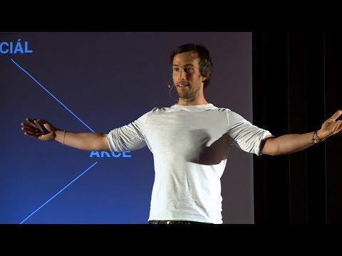 Proč být sám sebou?   Vít Schlesinger   TEDxZlín