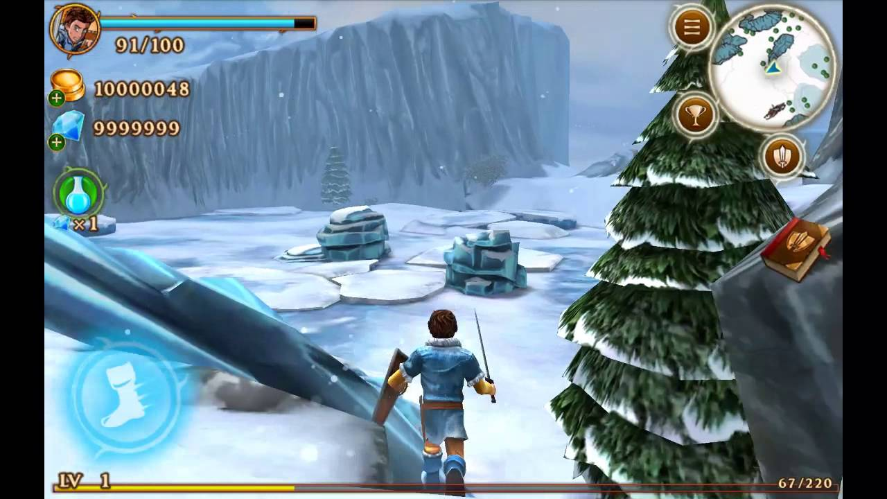 beast quest  android gameplay hd  youtube