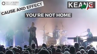 Keane Yore Not Home Bexhill on the sea 20.09.19