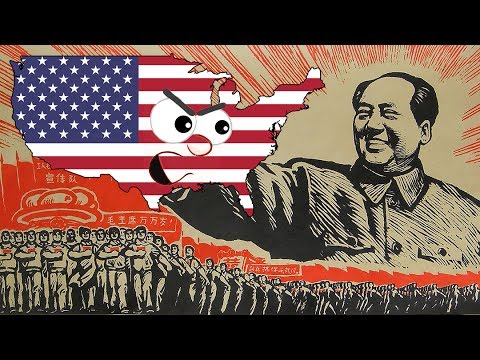 Why China's Communist Party Is The US's Best Friend