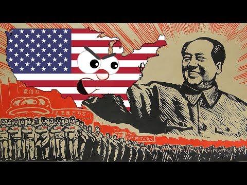 Why China