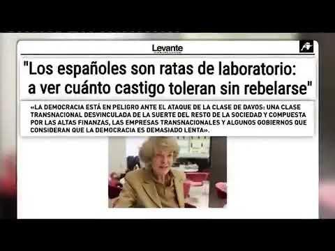 LOS ESPAÑOLES SON RATAS (Y NO ME REFIERO AL BOLIVARIANO DE GALAPAGAR GALAPAGAR ?)