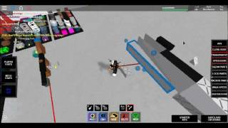 Roblox build your own mech: Cool plane build part #1