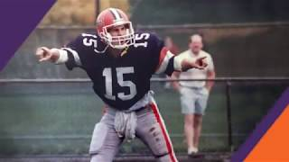 HOBART HALL OF FAME: Bill Palmer '94