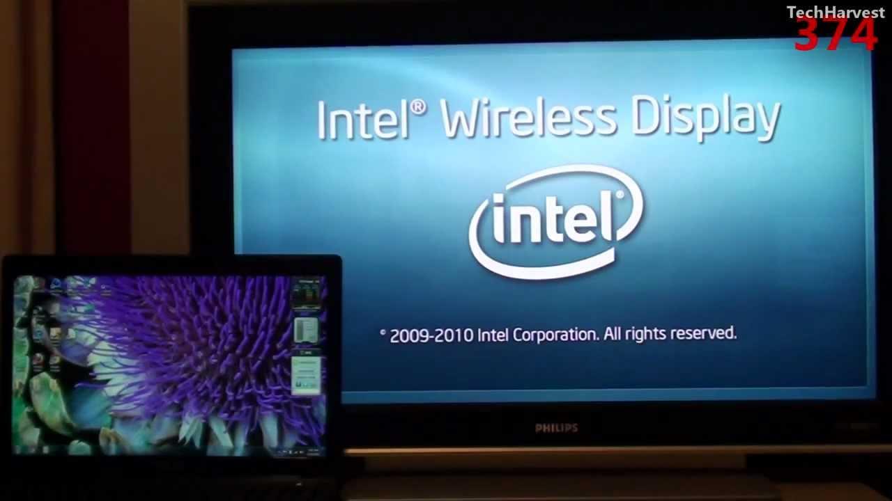 WiDi (Wireless Display) On The Netgear NeoTV Pro Streaming Player (NTV200S)