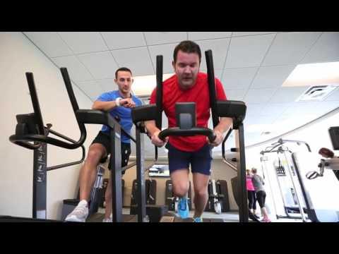 Court House Squash & Wellness