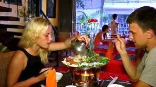 Ресторан вьетнамской кухни 'Yen's' Нячанг