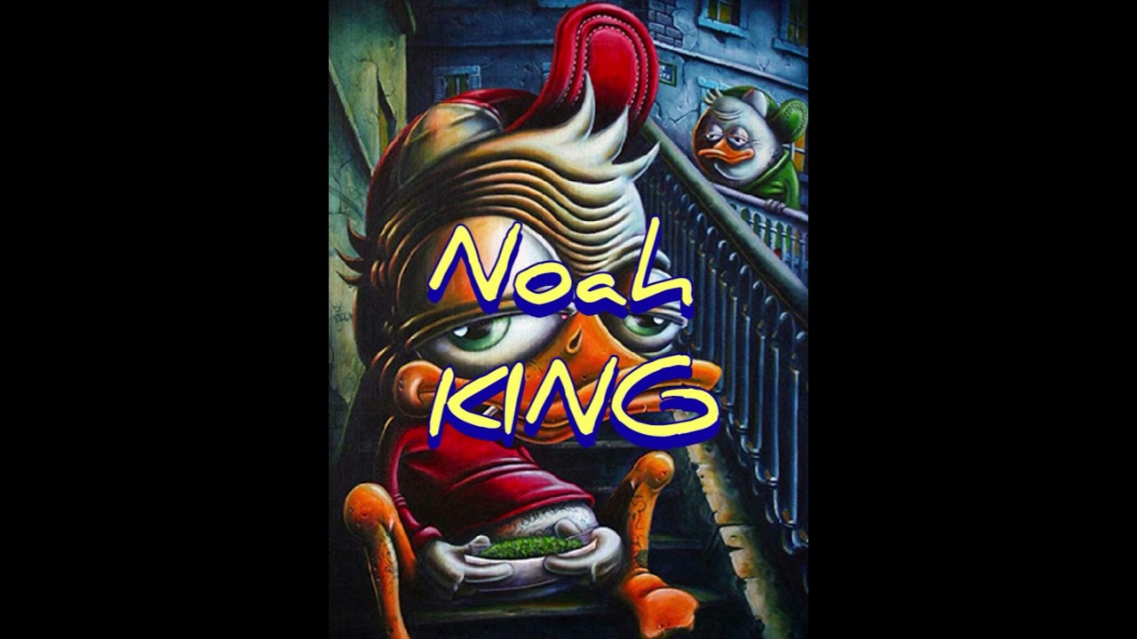 DOWNLOAD Noah KING-prod 1212-(official music audio) Mp3 song
