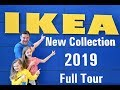 IKEA 2019 New Collection Full Tour - Shopping Modern Furniture