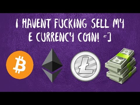I Haven't Sell My E-Currency Coins =P | Last Video